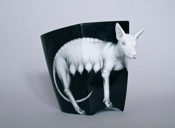 10a. Dog-vessel
